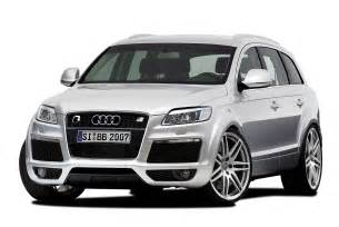 Audi Rq7 Land Rover Discovery Audi Q7 Or Volvo Xc90 My Car Heaven
