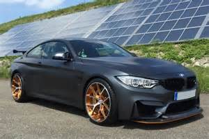 Custom Bmw M4 New Hre Custom Wheels For The Bmw M4 Gts