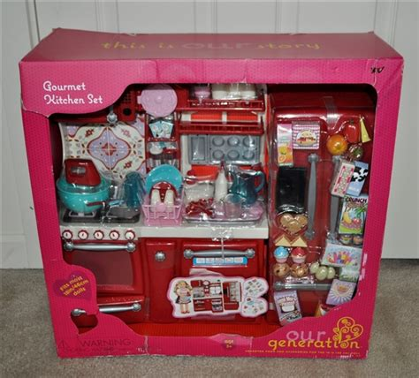 18 inch doll table set 18 inch doll kitchen furniture american doll