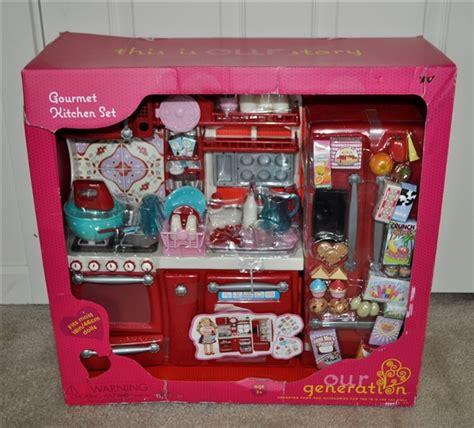 18 inch doll kitchen furniture making an american girl