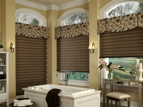 Window Dressings For Bathrooms » New Home Design