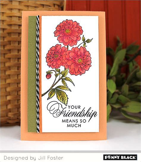 simple yet elegant arts and crafts furniture 17 best images about penny black dahlia dance st card