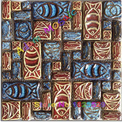 Handmade Mosaic Tiles - buy wholesale handmade ceramic tiles from china