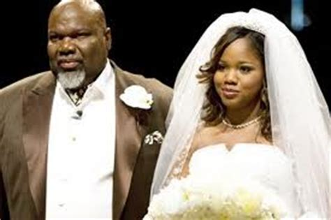 td jakes wedding td jakes ends 4 year marriage religion
