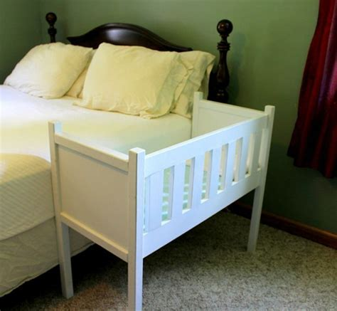 baby side bed crib best 25 baby co sleeper ideas on pinterest co sleeper