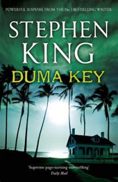 duma key falcon dove s bookshelf reader s review stephen king duma key