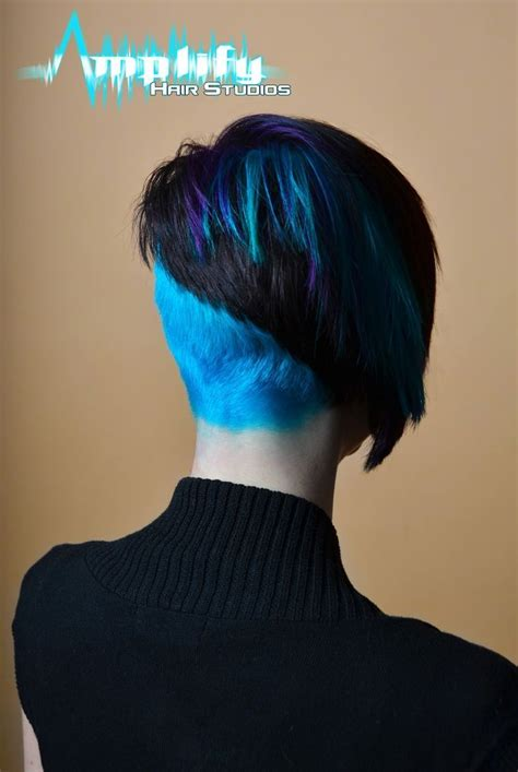 shaven hairstyle totorial 11 best shaved hair images on pinterest short hair hair