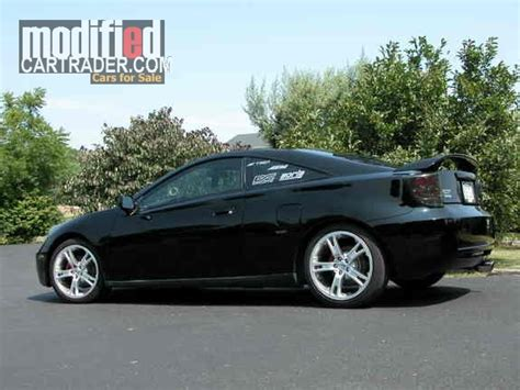 2008 Toyota Celica 2000 Toyota Great Car Really Celica Gts For Sale