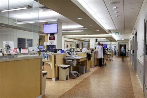 hartford hospital emergency room new milford hospital unveils arnhold ed expansion project construction and design