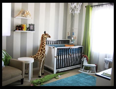 striped rooms striped nursery ideas contemporary nursery valspar