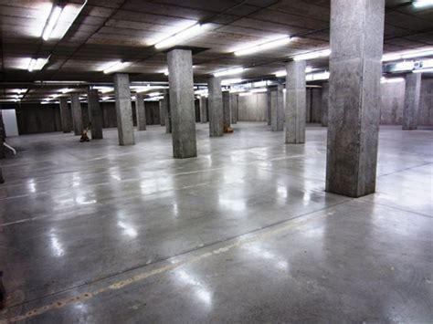 Industrial Concrete Floors   The Concrete Network