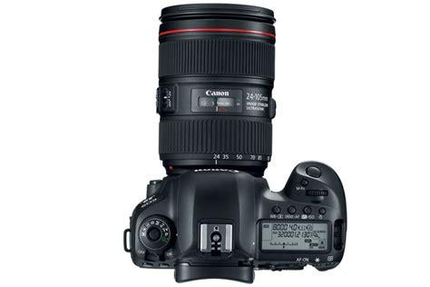Canon Eos 5d Iv Kit Ef 24 105 F 4l Is Ii Usm Wg canon eos 5d iv ef 24 105mm f 4l is ii usm lens kit canon store