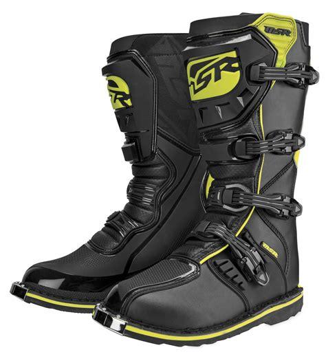 msr motocross boots msr motocross boot vxiir all colors all sizes ebay