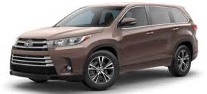 highlander colors 2016 toyota highlander colors toyota car news
