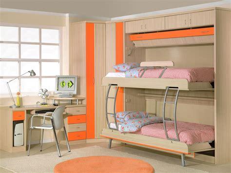 Cama Litera Para Ninos #6: Habitaciones_pequeñas_decoración.jpg