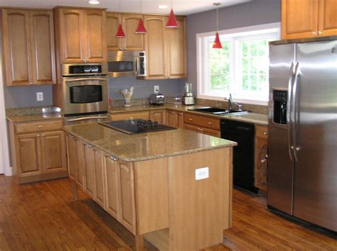 light brown kitchen attachment kitchen ideas with light brown cabinets 2358