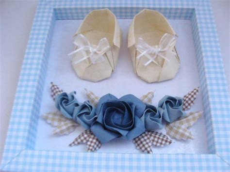Origami Baby Shoes - 2752 best origami images on origami paper