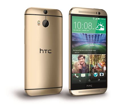 for htc one get to the htc one m8 from official and