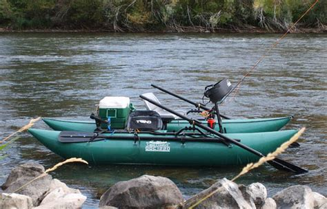 osprey pontoon boat accessories the creek company photo gallery
