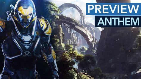 Antem Ciput Antem Antem Razha 3 anthem nur eine destiny kopie vorschau preview gameplay