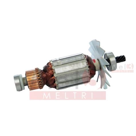 Dca Belt Sander S1t Ff 100x610 5600nb dca compatible armature with bearing toko alat