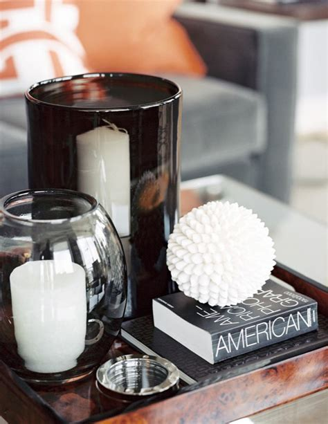 5 ideas to accessorizing your coffee table decor cafe