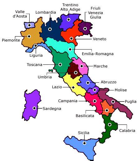 italian language test language test map of italy and us