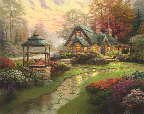 Kinkades Cottage by Cottages