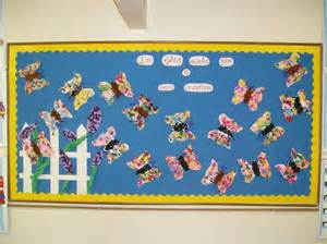 Bulletin Boards For Kindergarten » Home Design 2017
