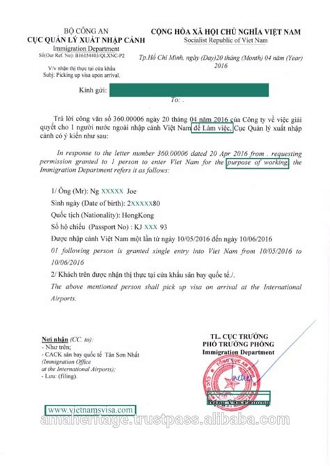 Exemple De Lettre D Invitation Visa Chine Lettre D Invitation Pour Visa Chine Infoinvitation Co