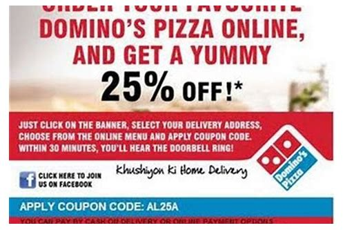 dominos gurgaon discount coupon
