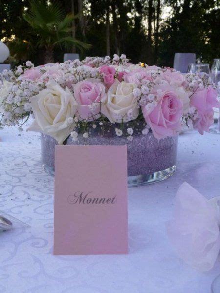 decoration mariage d 233 coration florale des centres de