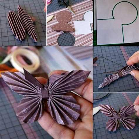 Easy Crafts For With Paper - easy paper crafts for adults craftshady craftshady
