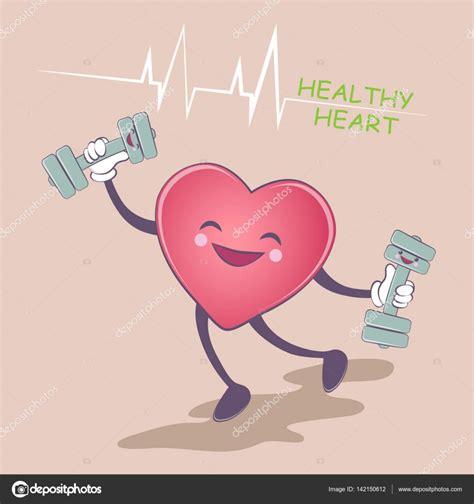 imagenes de corazones sanos coraz 243 n sano estilo de vida saludable forma de un