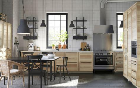 Come Sono Le Cucine Ikea by 1001 Idee Per Le Cucine Ikea Praticit 224 Qualit 224 Ed