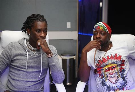 jeffrey young thug young thug making up for quot jeffery quot delay with new song