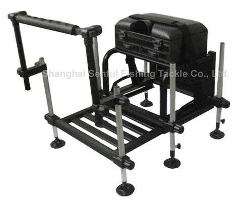 fishing boxes with seat china fishing seat boxes with rod holder se10047 china