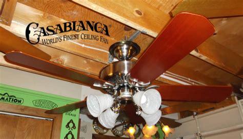 casablanca panama ceiling fan casablanca panama halo xtr ceiling fan youtube