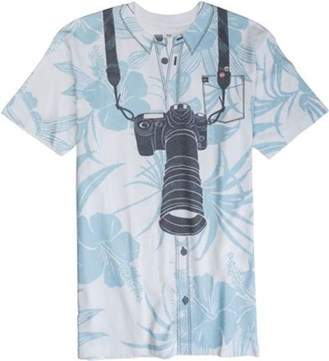Kaos Sleeve Quiksilver 0579 photographs and cameras on