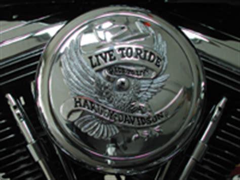 K N Motorrad Luftfilter Test by Harley Luftfilter Harley Sportster K N Luftfilter