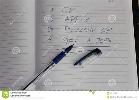 What Do The Need To Get A Search Warrant Search To Do List Stock Photo Image 62795452
