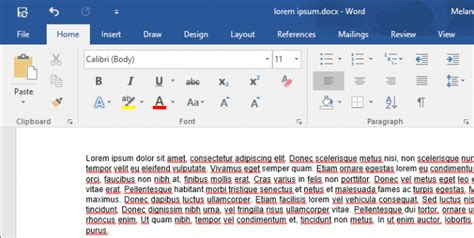 open check how to configure microsoft word s spell check and autocorrect