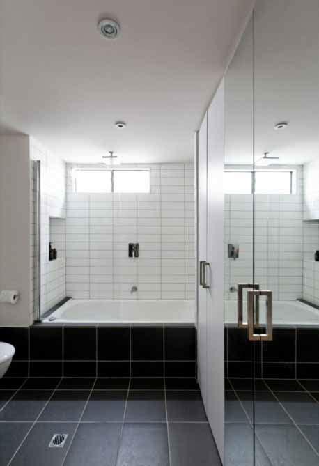 hauptundneben contoh gambar kamar mandi lantai keramik