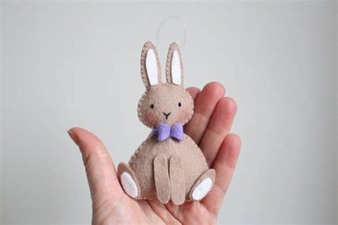 free pattern felt bunny felt rabbit pattern pdf george the courteous bunny easter