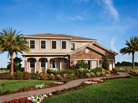 luxury home builders in orlando fl florida luxury new homes for sale by toll brothers