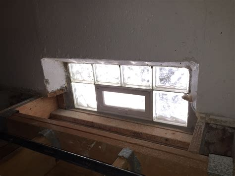 leaky basement window solutions