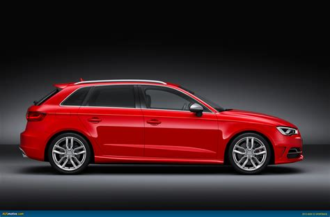 Audi S3 Sportback 2013 by Ausmotive 187 2013 Audi S3 Sportback Revealed