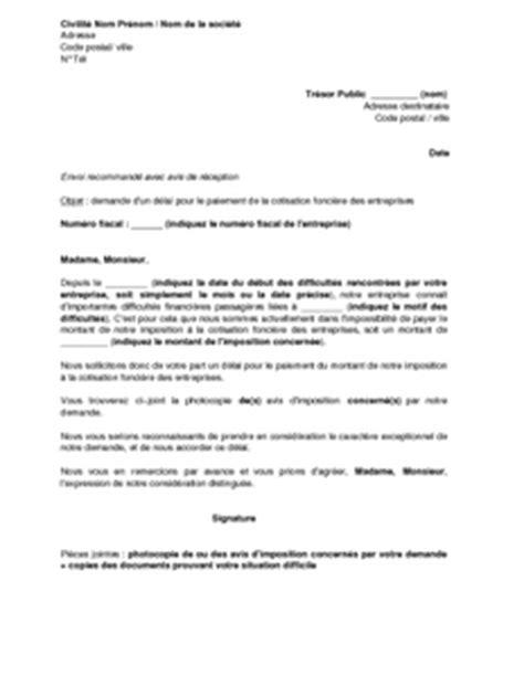Exemple De Lettre De Demande Financiere Modele Lettre D Aide Financiere