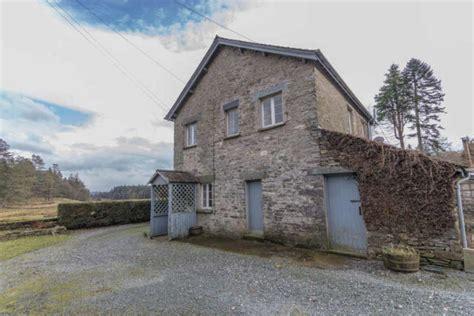 3 bedroom cottage to rent in graythwaite graythwaite