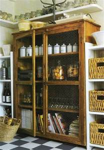 country pantry kitchen charm